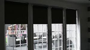 louvolite remote control roller blinds youtube