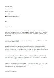 ideas collection cover letter travel grant example also resume