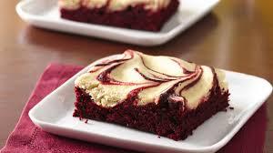 10 red velvet desserts bettycrocker com