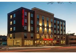 Minneapolis Bed And Breakfast Hampton Inn And Suites Minneapolis University Area Hotel