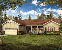 simple to build ranch home plan 81317w architectural designs