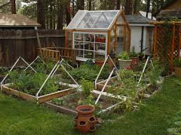 garden bed cover eartheasy blog raised beds preparing your