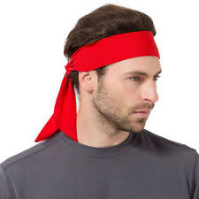 headband men men elastic headband ebay
