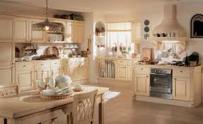20 classic kitchen design ideas for natural cooking place 89