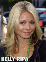 hair color kelly ripa uses kelly ripa nyc extensions color cut celebrity hair style
