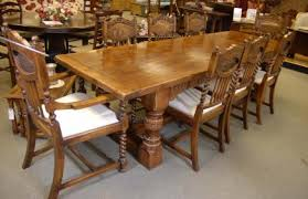 Oak Table And Chairs Farmhouse Kitchen Tables And Chairs Farmhouse Dining Table And