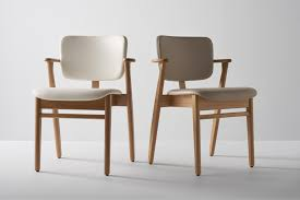 artek presents the multi purpose domus chair by ilmari tapiovaara