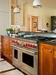 Kitchen Islands With Stoves Kitchen Island Stove Houzz