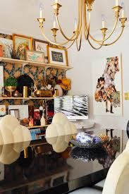 Fashion Home Decor by Fashion Through The Home Sarah Jessica Parker Domicile 37