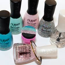 nubar pop collection nail art forever beaux blog