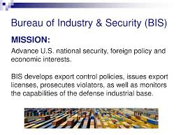 bureau of industry security bureau of industry and security bis 28 images ppt surviving us