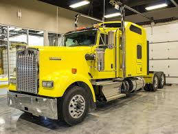 cost of new kenworth truck kenworth w900