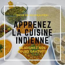 cours de cuisine indienne cours de cuisine indienne gratuit simplement végétarien