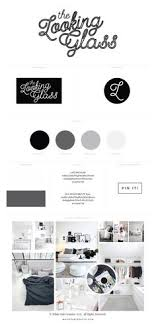 home decor blogs wordpress blog design project for style and home blogger mood board