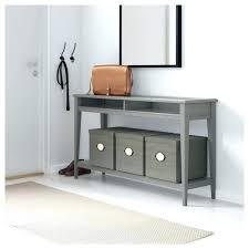 Grey Console Table Ikea Console Table Console Table For Sale Grey Tables Hack Ikea