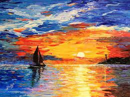 amazing images simple watercolor landscape paint simple easy