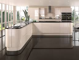 fitted kitchen ideas oyster gloss kitchen search mutfak