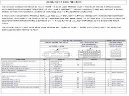 1998 ford mustang radio wiring specs 1998 wiring diagrams