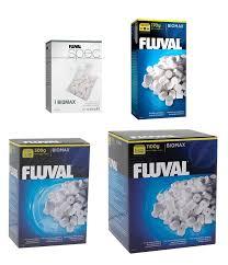 fluval biomax rings aquarium fish tank filter media spec u2 u3