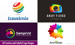 design logo 60 attractive and colorful logo design inspiration for you