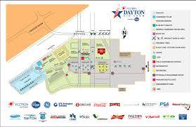 dayton map air map 2018 vectren dayton air