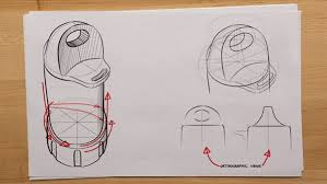 sketching for product design and aec