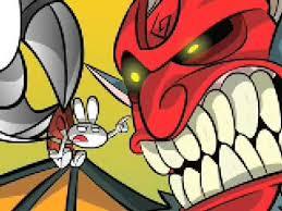rabbit series rabbit bc mambo book trailer