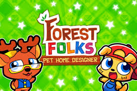 forest folks pet home design for android download