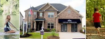 find new homes for sale in norris reserve a century homes