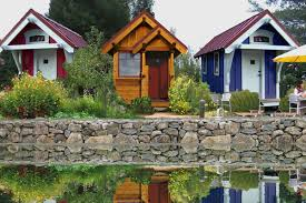 tiny house villages seek tiny plots of land near san francisco