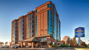 Swiss Chalet Kitchener Waterloo Best Western Plus Cambridge Hotel Cambridge Ontario