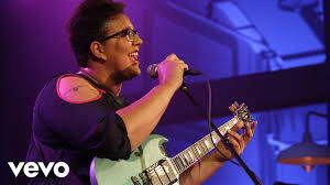 alabama shakes gimme all your love live from the artists den