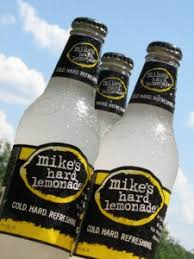 how much alcohol is in mike s hard lemonade light you ask i answer nutrition labels on alcoholic beverages small bites