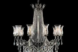 Glass L Shades For Ceiling Lights Chandelier Candle Glass L Shade Chandelier Chrome Shades Best
