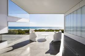architect robin williams u0027 australian beach house is a minimalist