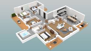Floor Plan La by La Cordee Chamonix Floor Plans U0026 Prices