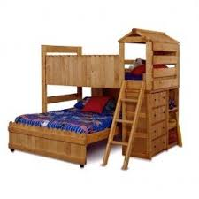 L Shaped Bunk Bed Foter - L shaped bunk beds twin over full