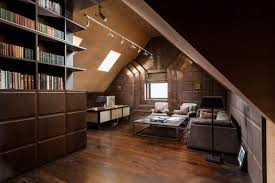the home designers finished attic ideas interior design ideas
