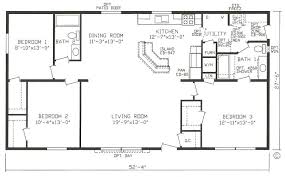 2 Bedroom 2 Bath Modular Homes Modular Housing Plans Vdomisad Info Vdomisad Info