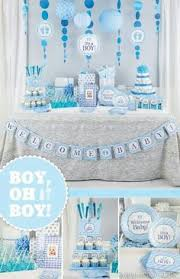 baby shower decorations for boys 15 baby shower ideas for boys blue ombre boy baby showers and ombre