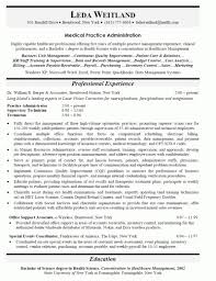 Office Manager Resume Example Medical Billing Manager Resume Resume Templates Customer Service
