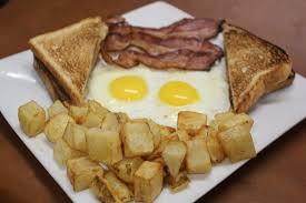 egg platter bacon egg platter picture of ny bagel cafe pines pembroke
