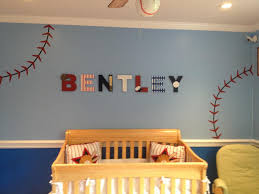 stylish baseball bedroom decorations for home remodel ideas with