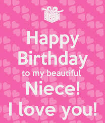 image result for happy birthday wishes to my niece miscellaneous