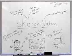 sketch nation create education bee a coder is an excellent new