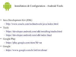developer android sdk index html 2 installation configuration android sdk and adt plugin en us
