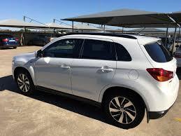 mitsubishi asx 2017 price sold 2015 mitsubishi asx 2l gls cvt auto 43000kms price r