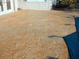 Cement Patio Sealer Concrete Patio Maintenance Tips And Techniques For Cleaning And
