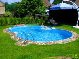 furniture sweet backyard landscaping ideas swimming pool design