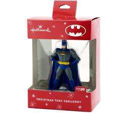hallmark ornament rsn fgrn batman walmart